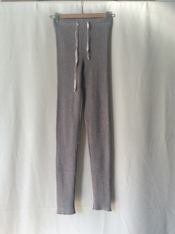 Micaela Greg Slim Sweats