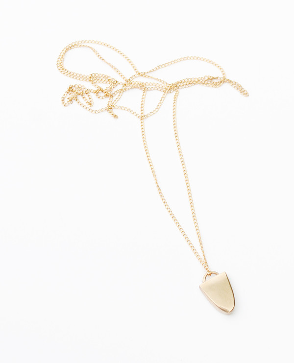 Seaworthy Itten Necklace