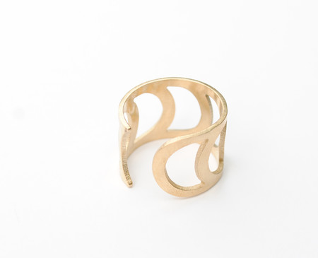 Seaworthy Monde Ring