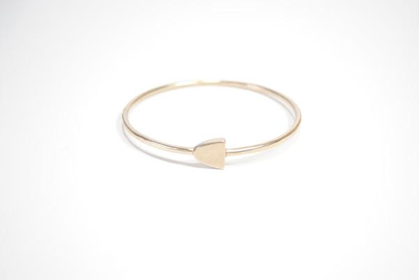 SeaworthyPDX Rohe Bracelet