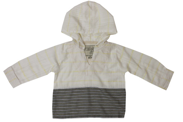 Ace & JIg Mini Baja Pullover