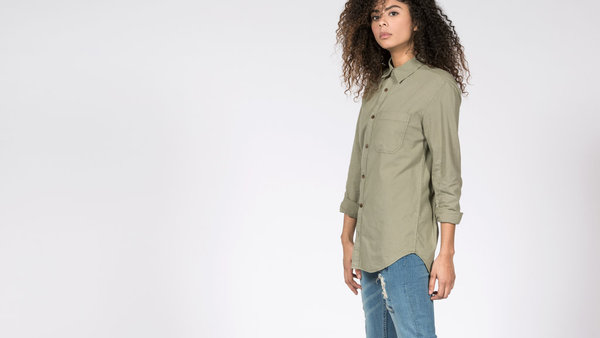 Cheap Monday Rare Mesa Shirt