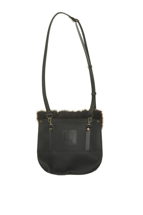 Rachel F. Parthenais Bag