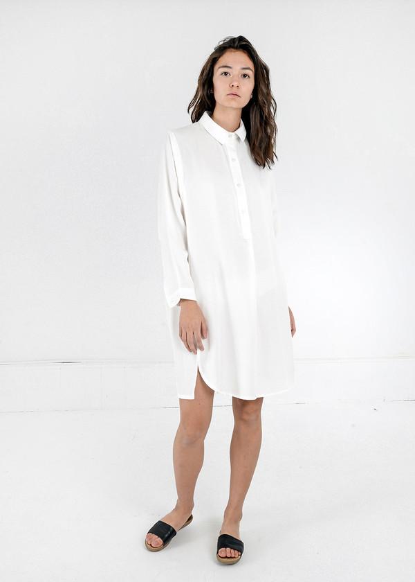 Priory Sleep Shirt Dress