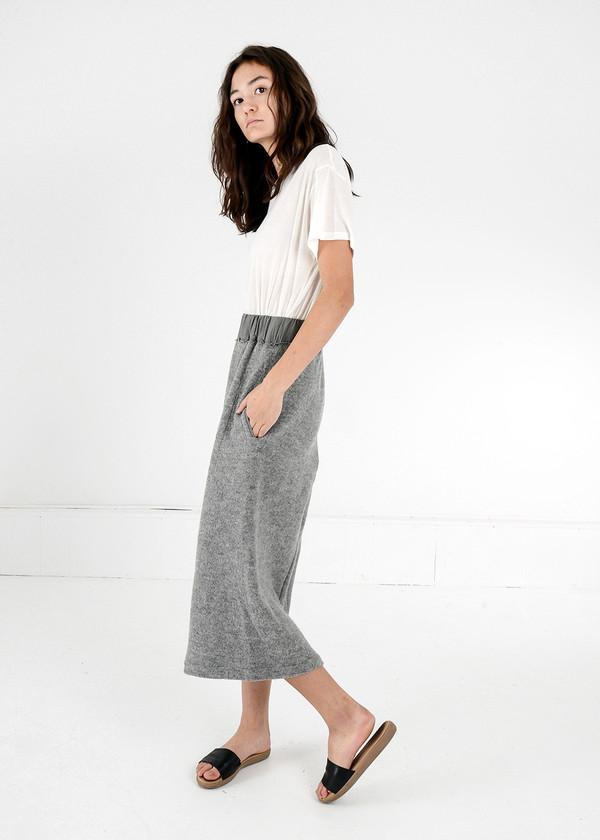 Baserange Wool Gion Pant