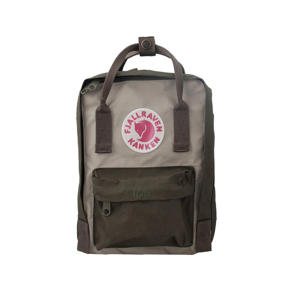 FJÄLLRÄVEN MINI KANKEN MUD-PUTTY