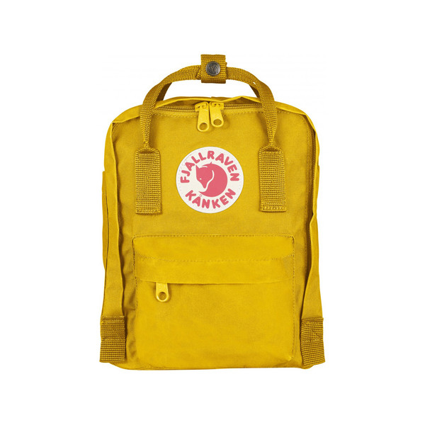 FJÄLLRÄVEN MINI KANKEN WARM YELLOW