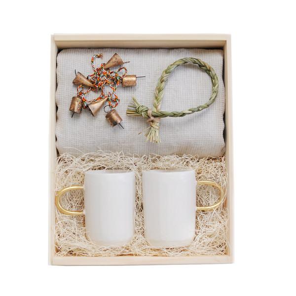 Meus Shop New Beginnings Gift Box