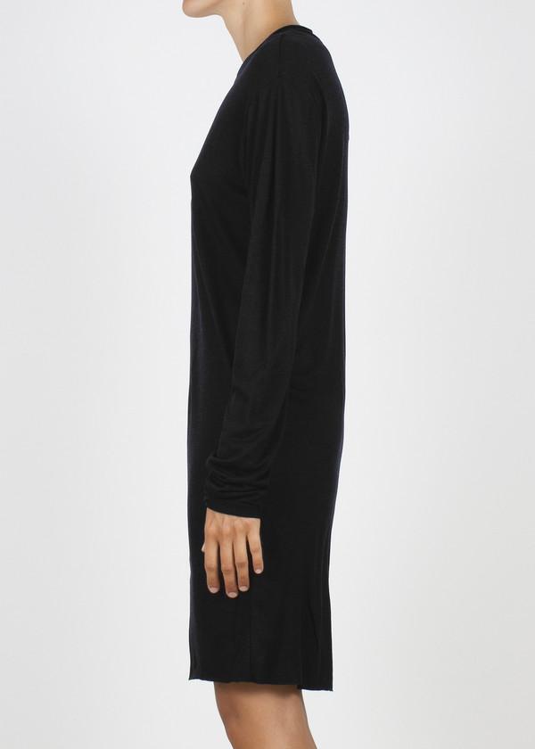 stretch pull - black