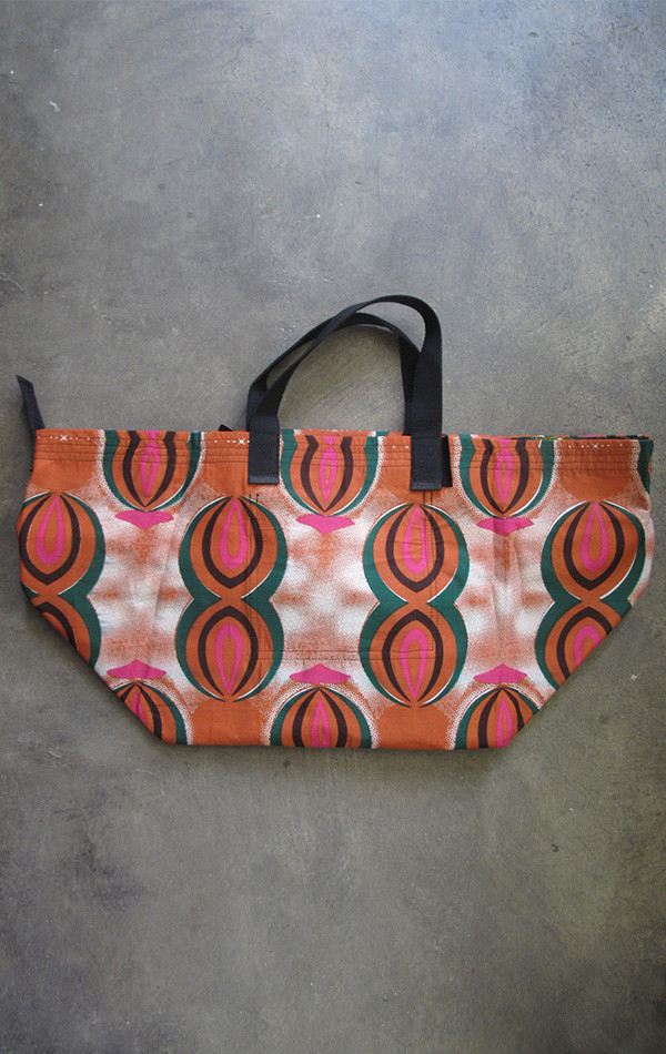 Pio travel Large Beach Tote