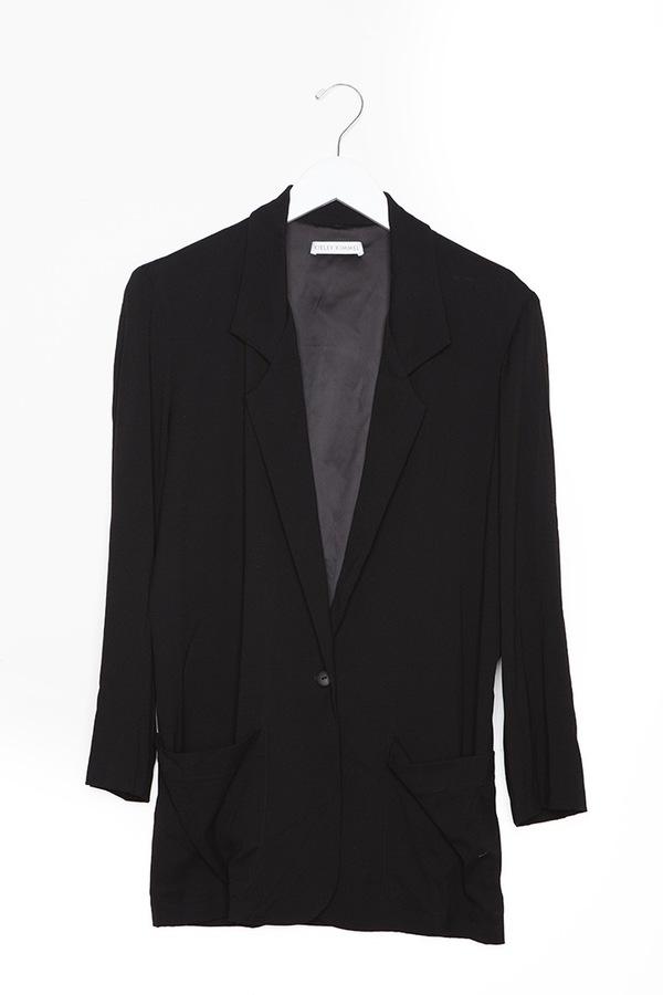 Kieley Kimmel Nelson Jacket | black