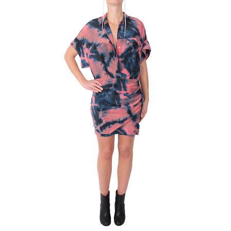 IRO Oceane Shirt Dress