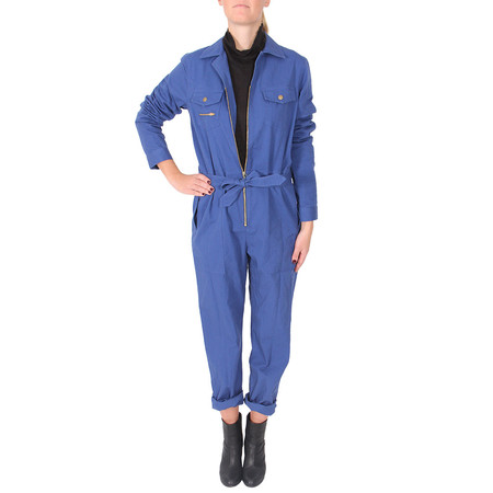 Sea Jumpsuit
