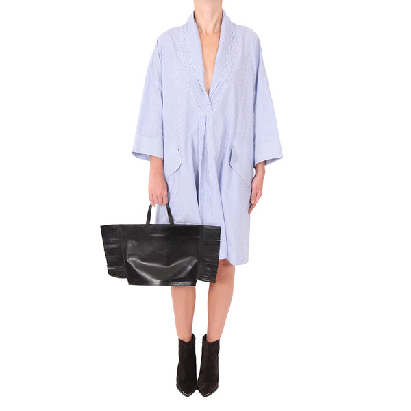 Rachel Comey Tobes Stripe Dress