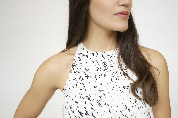 The Fifth Cutout Dress