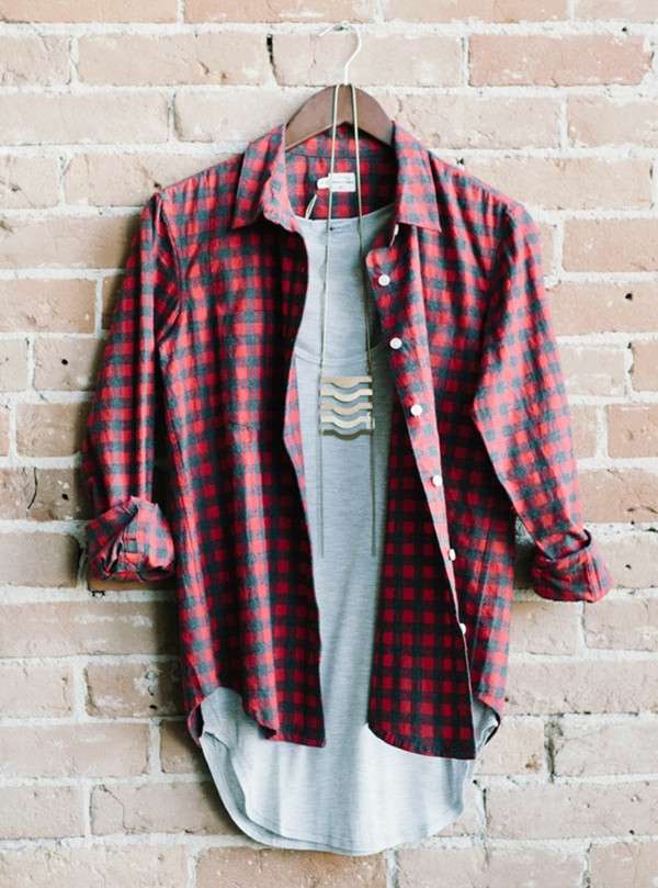 Bridge & Burn Lane Button Up