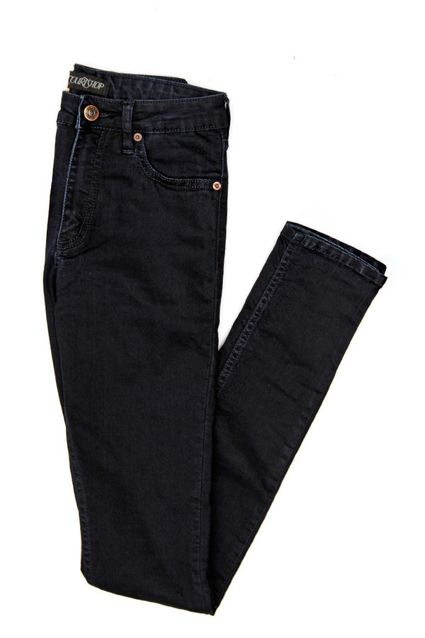 Courtshop Denim HWS