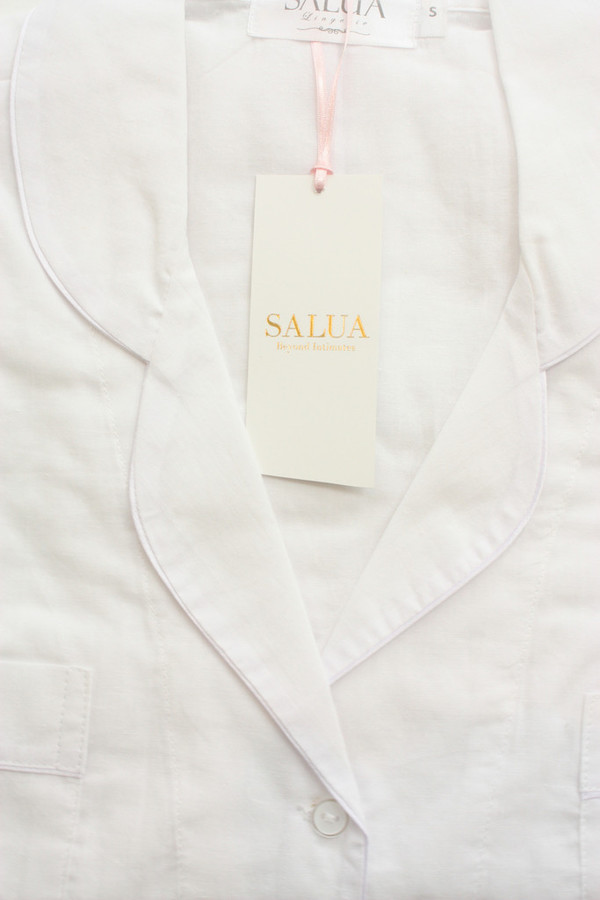 Salua Boyfriends' Shirt