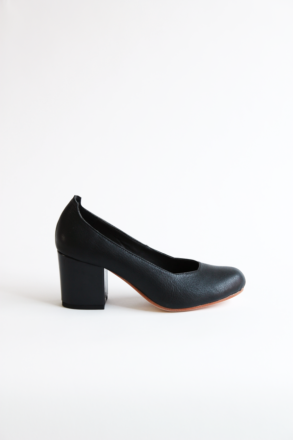 THE PALATINES  saturo pump black