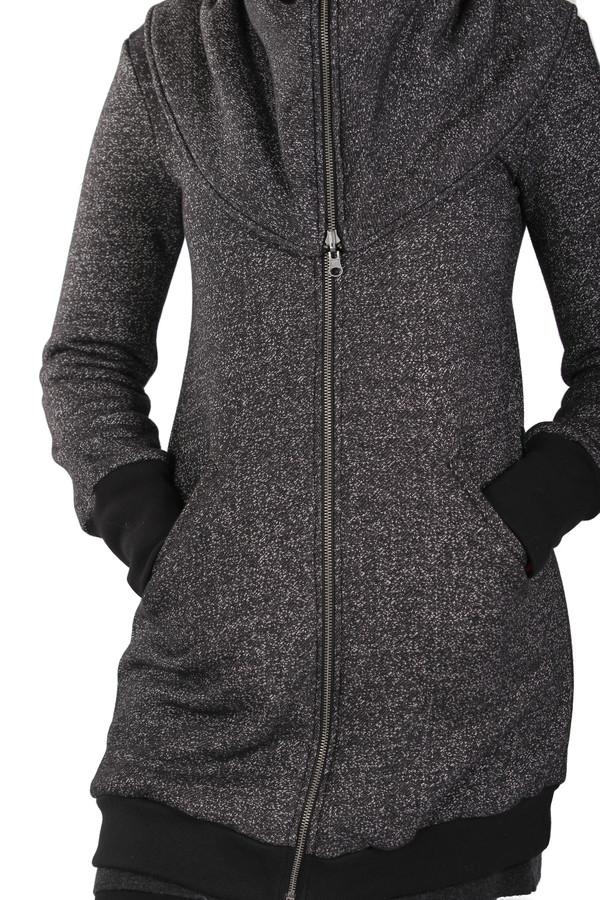 Curator Seacliff Speckle Coat