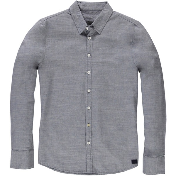Men's G-SUS Sindustries Nikola Vintage Slub Oxford