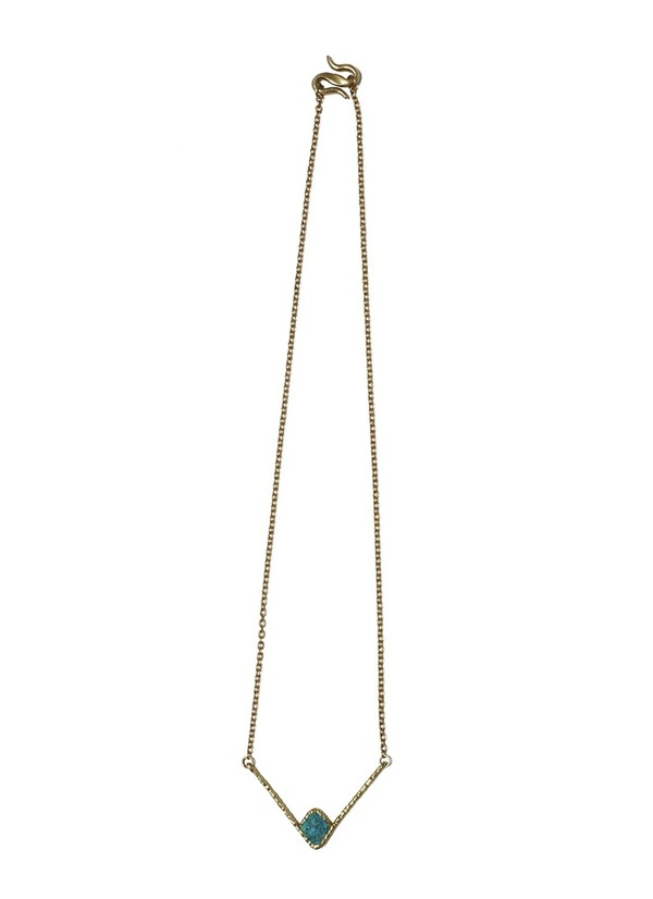 Nettie Kent Ama Necklace