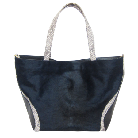 MAPA Collective The Heliconia Tote