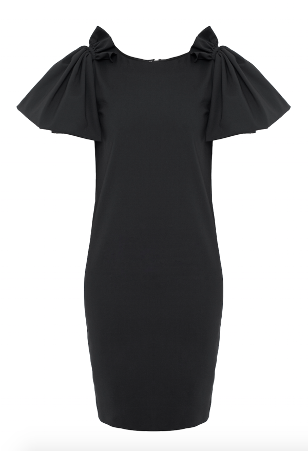 D. Efect Arlie Dress