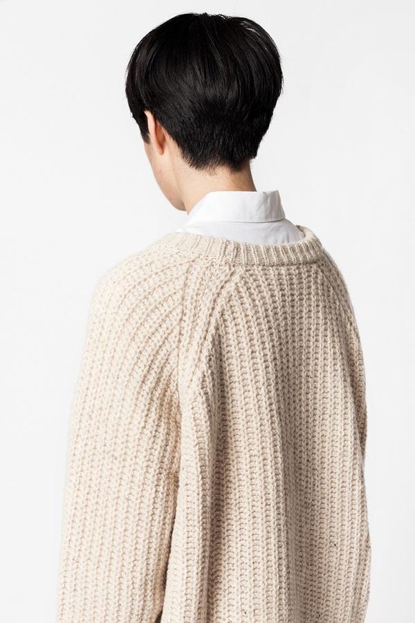 Vanailla Sweater 62