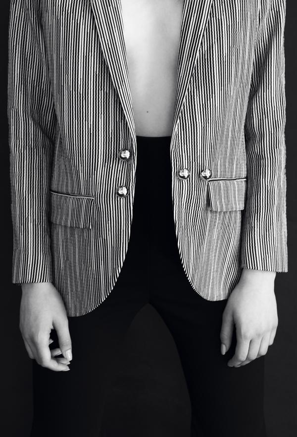 D. Efect Oriana Jacket