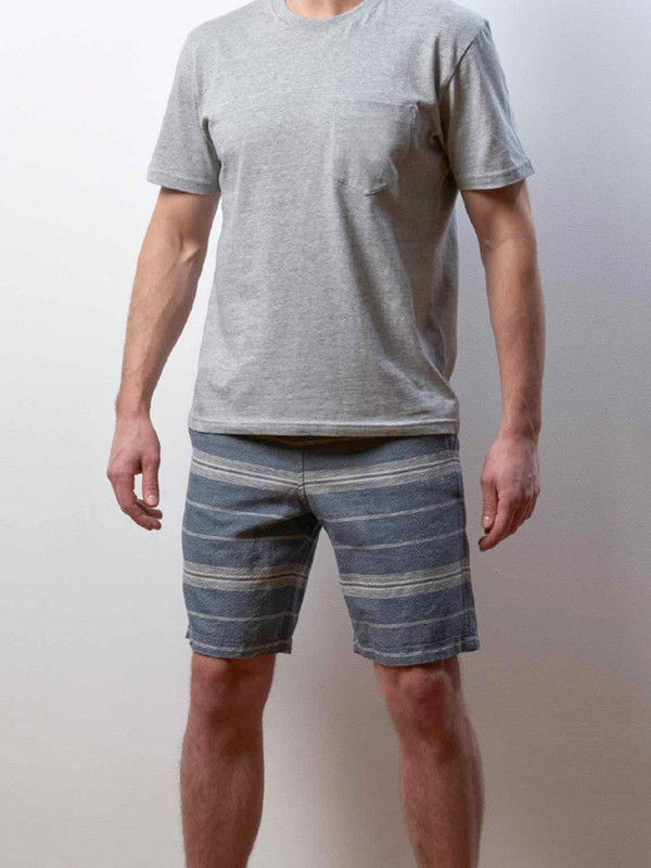Men's Jed & Marne Barnett Shorts