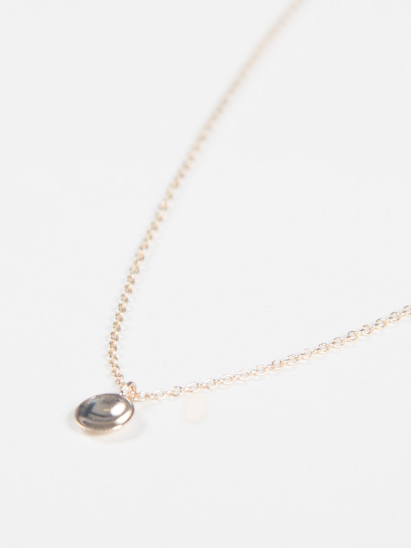Kristen Elspeth Basin Necklace