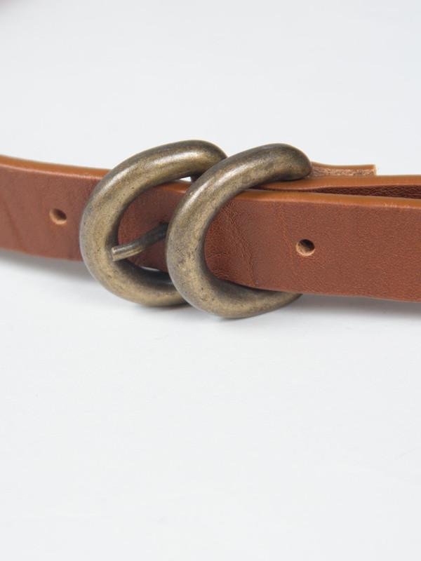 Samuji Cognac Belt