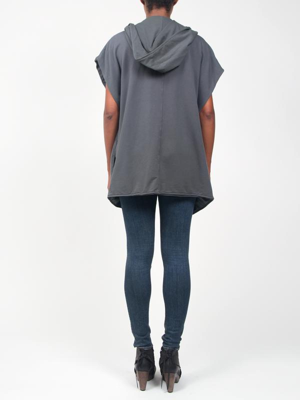 Skin Jaclyn Sleeveless Vest
