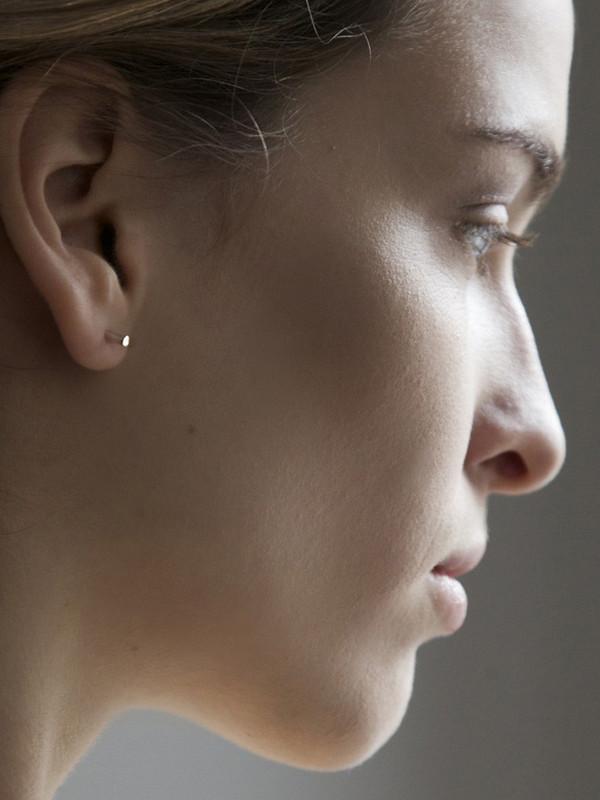 Still House Lasa Earrings Silver