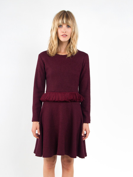 Delfina Balda Musa Circle Dress