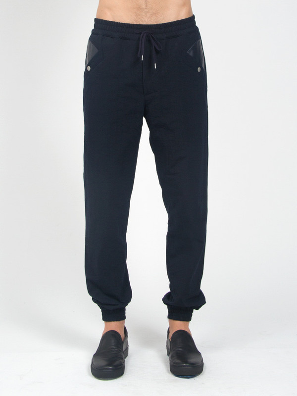 Men's Fingers Crossed Obrien Pants