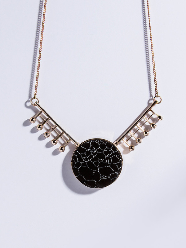 Metalepsis Projects Orbital Necklace