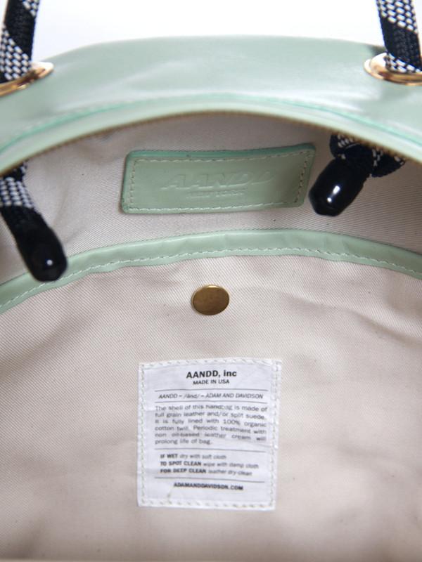 AANDD Petite Pack Celadon