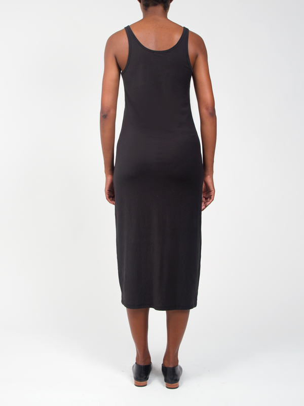 Skin Tank Dress