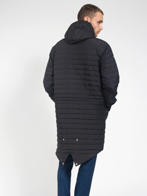 Men'sHenrik Vibskov Town Down Jacket