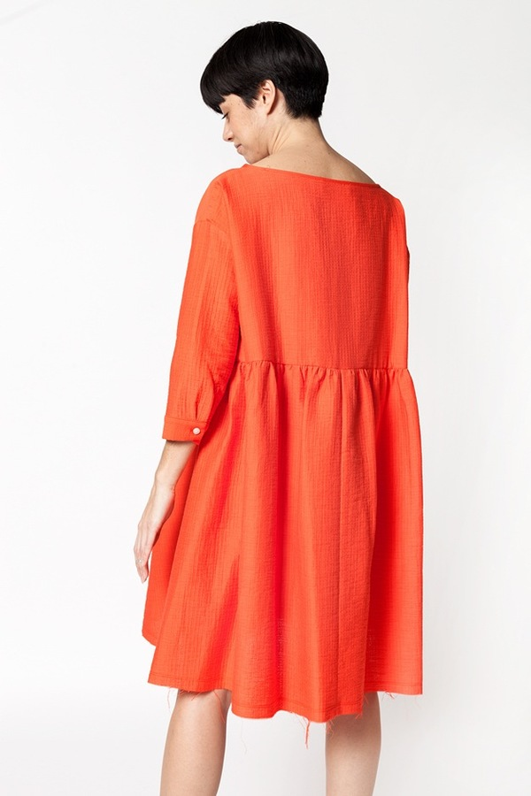 Rachel Comey Ballston Dress - Red