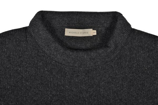 Unknown Micaela Greg Colorblock Sweater