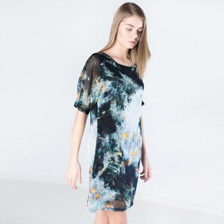 Minimarket Dress Ebone