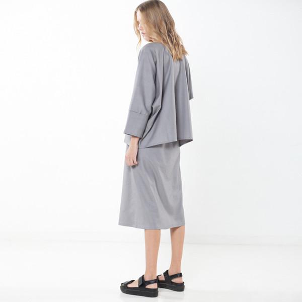 Baserange Loose Skirt