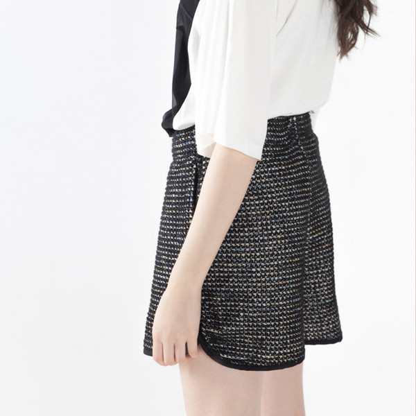 Stine Goya Spring Shorts