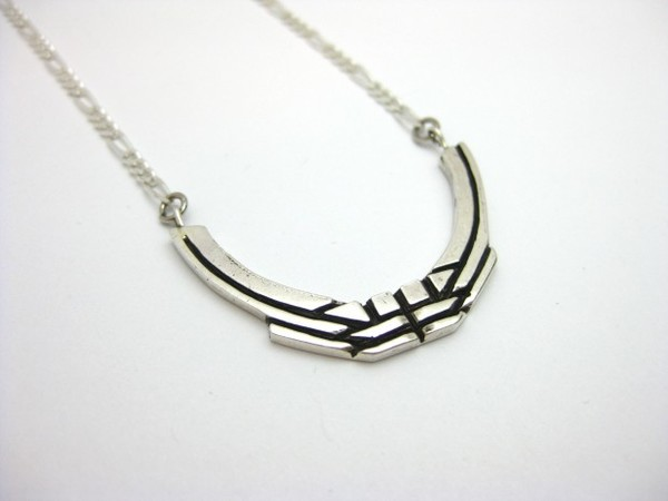 Anita Sikma Design Clavicle Pendant