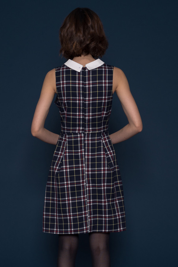 Amanda Moss Adeytown Dress