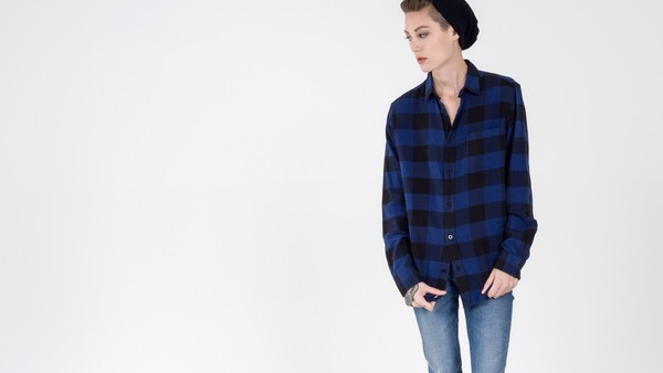 Cheap Monday Balsam Shirt