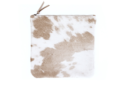 Primecut PALOMINO FOLD OVER CLUTCH